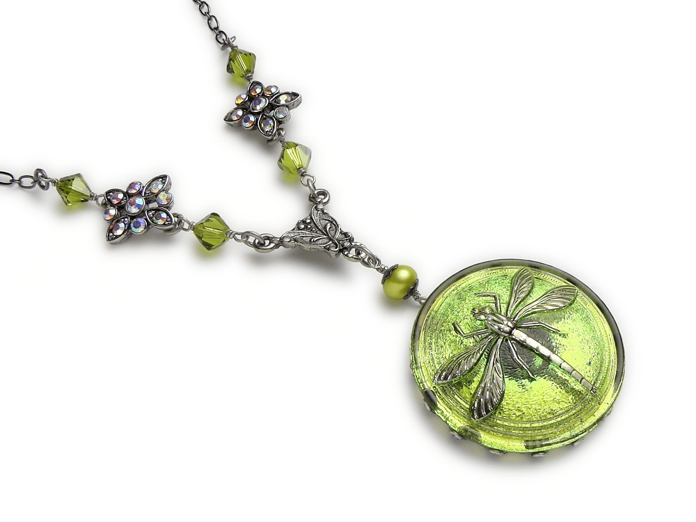 green jade shopping peridot jewelry necklace stone india online dgold necklaces